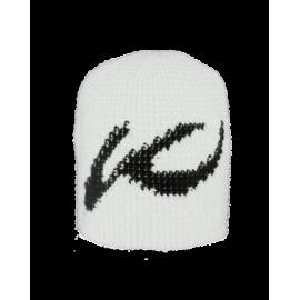Шапка KJUS UNISEX BURL white-black