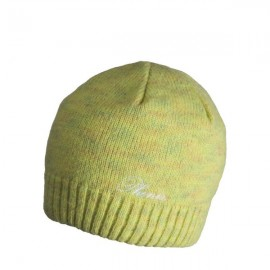 Шапка PHENIX KNIT HAT lemon женск.