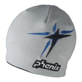 Шапка PHENIX KNIT HAT white детск.