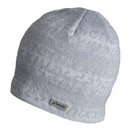 Шапка PHENIX KNIT HAT lightgrey мужск.