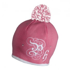 Шапка PHENIX KNIT HAT lightpink женск.