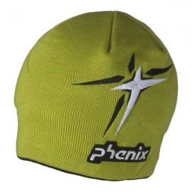 Шапка PHENIX KNIT HAT leave мужск.