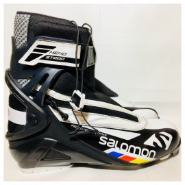 Ботинки лыжные SALOMON Active 8 Skate Pilot