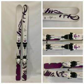 Горные лыжи Fischer Pure My Style