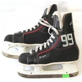 Коньки хоккейные детские Attack Rangers 99