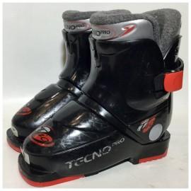 Горнолыжные ботинки TECNOpro T40