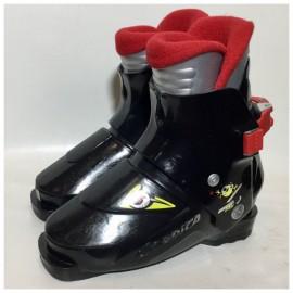 Горнолыжные ботинки NORDICA SUPER 0.1