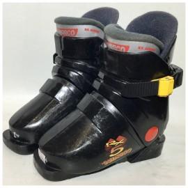 Горнолыжные ботинки SANMARCO RX5