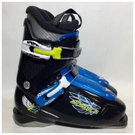 Ботинки горнолыжные NORDICA TEAM 2