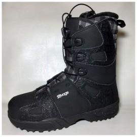 Сноубордические ботинки SALOMON SAVAGE