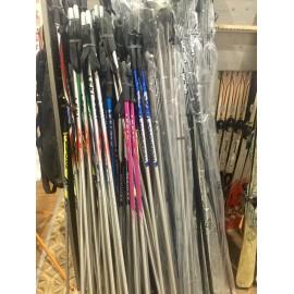 Палки для беговых лыж б/у