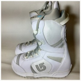 Ботинки сноубордические Burton Coco женские