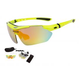 BRAVVOS очки с 5 сменными стеклами