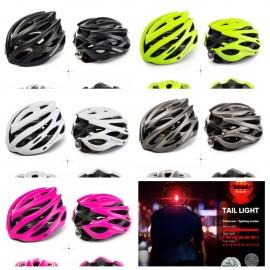 Шлем велосипедный унисекс Kingbike
