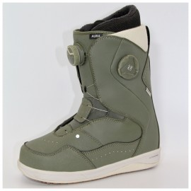 Ботинки для сноуборда Vans Aura