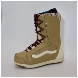 Ботинки для сноуборда Vans HI-Standard