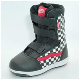 Ботинки для сноуборда VANS YT MANTRA