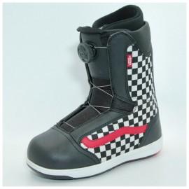 Ботинки для сноуборда VANS UY BRYSTAL
