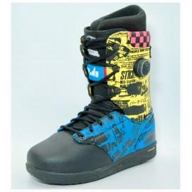 Ботинки для сноуборда VANS IMPLANT