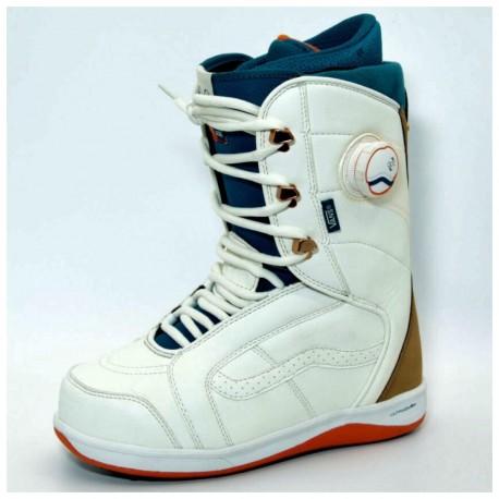 Ботинки для сноуборда VANS WN FERRA