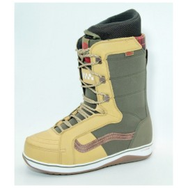 Ботинки для сноуборда Vans V-66