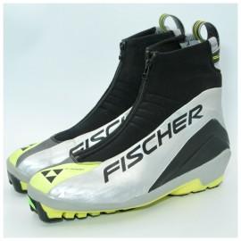 Ботинки для беговых лыж FISCHER S-9000