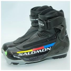 Ботинки для беговых лыж SALOMON SKIATHLON JUNIOR