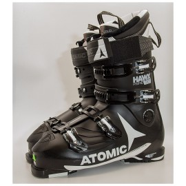 Горнолыжные ботинки Atomic  HAWX PRIME 110 Black/White