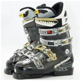 Горнолыжные ботинки Salomon Idol 80