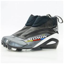 Ботинки для беговых лыж Salomon active 9 cl pilot