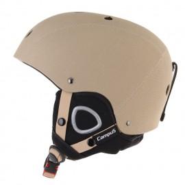 Шлем горнолыжный сноубордический Campus pina cream