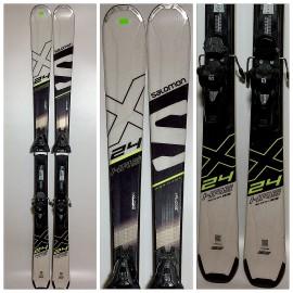 Горные лыжи Salomon 24 Hours Max 18/19