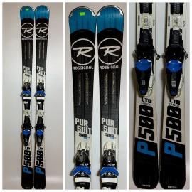 Горные лыжи Rossignol Pursuit 500 LTD (17/18)