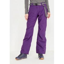 Штаны лыжные женские O`neill Star slim  Фиолетовые
