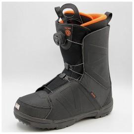 Ботинки сноубордические Salomon Faction Boa