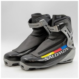 Ботинки лыжные Salomon Carbon Chassis