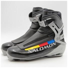 Ботинки лыжные Salomon 3 D Chassis
