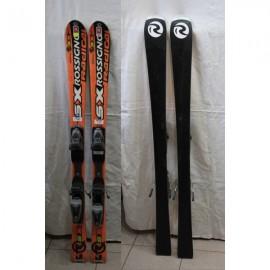 Лыжи горные ROSSIGNOL RADICAL SX