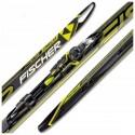 Лыжи беговые новые