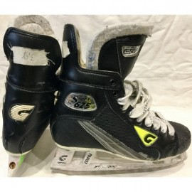 Коньки хоккейные Graf Supra 625