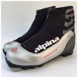 Ботинки для беговых лыж ALPINA T10 JR