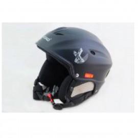 Шлем X-Road matt black