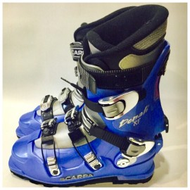Ботинки для ски тура Scarpa Denali XT