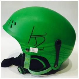 Шлем горнолыжный сноубордический K2