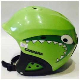 Шлем горнолыжный сноубордический Carrera