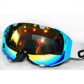 Маска горнолыжная, сноубордическая CRG