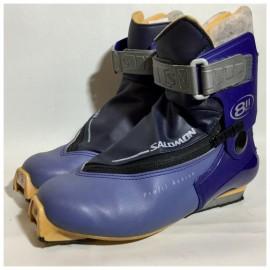 Ботинки для беговых лыж SALOMON 811 SC