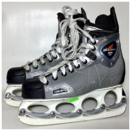 Коньки хоккейные CCM VECTOR 100 ZG