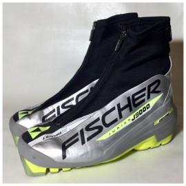 Лыжные ботинки Fischer Junior 9000