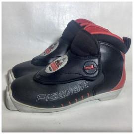 Ботинки для беговых лыж детские Fischer SL Comfort RF